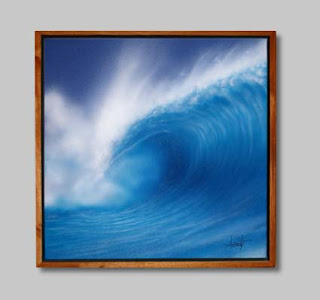 pintura Burity - moving wave 01