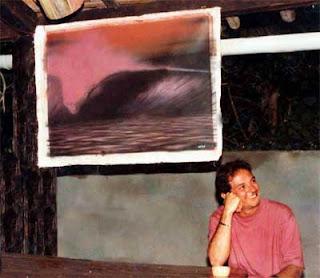 Exposição Porto Seguro 1994