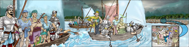 Pirates Hunter( 1540 )