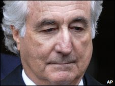 Bernard Madoff gets 150 years after $65 Billion Fraud, can this be replicated again