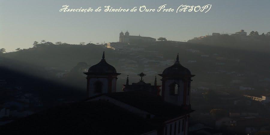 Associação dos Sineiros de Ouro Preto (ASOP)