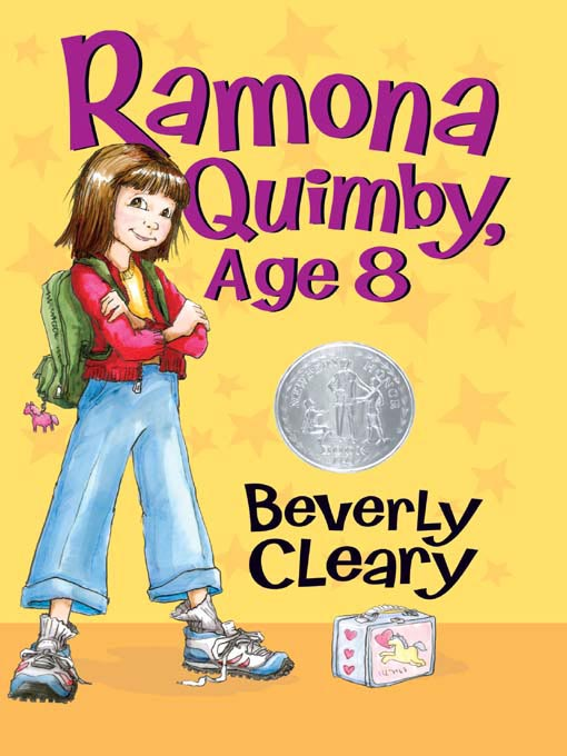 Beverly Cleary Books For Kids