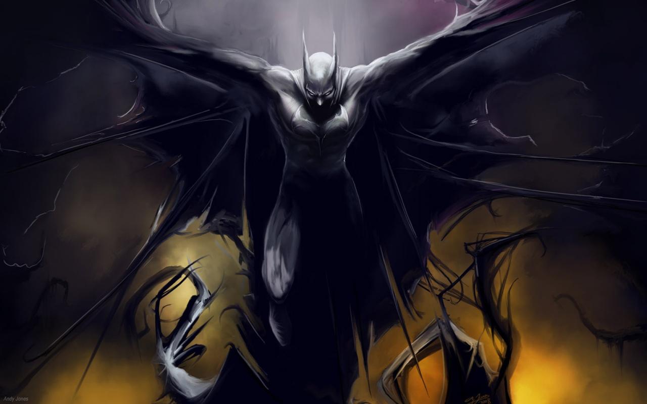Poze Batman
