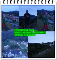 PUNCAK ARABELLA CAMERON HIGHLANDS