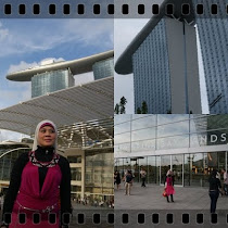 MaRInA BaY SanDs And SkY Park SiNgApOrE