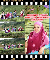 CAMERONIAN VALLEY BHARAT TEA PLANTATIONS CAMERON HIGHLANDS DAY 2 PART 2