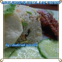 NASI GORENG PIALA AAF SUZUKI MALAYSIA 2 INDONESIA 1