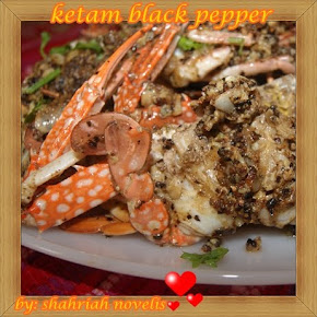 KETAM BLACK PEPPER