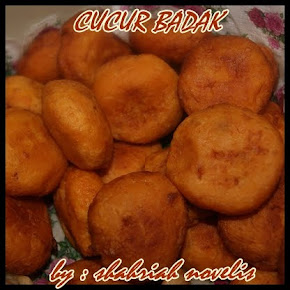CUCUR BADAK