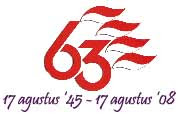 63 TH INDONESIA MERDEKA