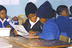 Books Program for Africa
