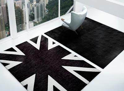 modern rug design