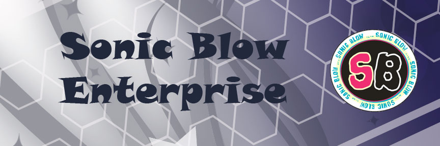 SONIC BLOW ENTERPRISE