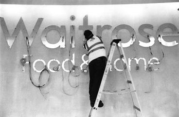 Another Waitrose store opens