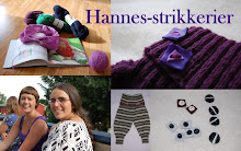 Hannes-strikkerier