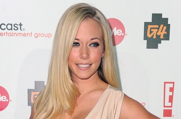 A news by 4usnews:Kendra Wilkinson is Playboy's December cover girl, ...