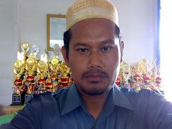 Kepala MAN 3 Rantau