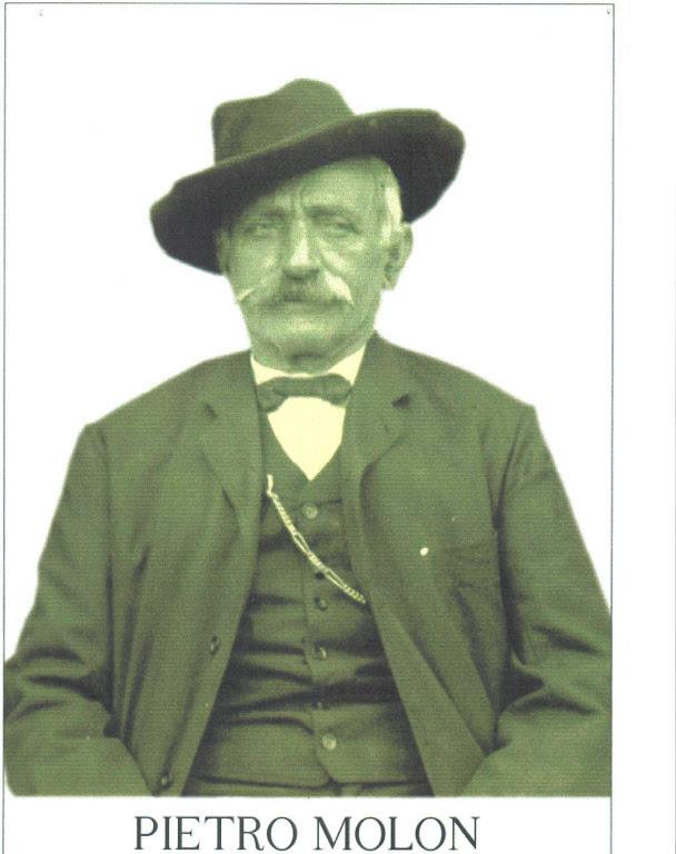 Pietro Molon