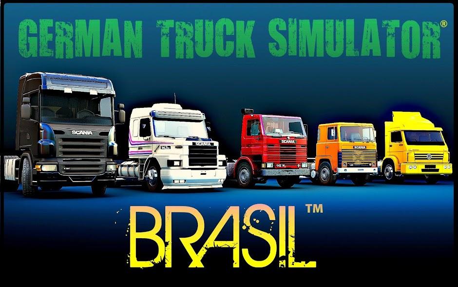 German truck simulator 1.04 download completo gratis