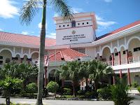 Mahkamah Rendah Syariah Seri Manjung