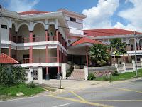Mahkamah Rendah Syariah Kuala Kangsar