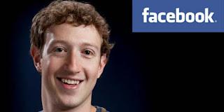 Facebook Muncul Karena Ditolak oleh Seorang Wanita