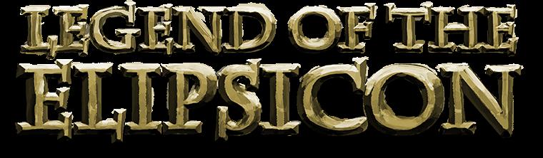Legend of the Elipsicon
