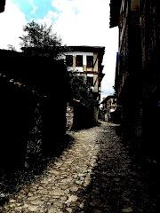 Sokakların Yalnızlığı