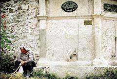 Safranbolu'da Zaman