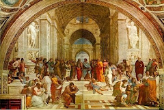 "AKADEMİ / Rafael ""School of Athens"""