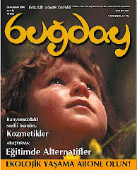Buğday Dergisi