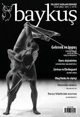 Baykuş Felsefe Yazıları Dergisi
