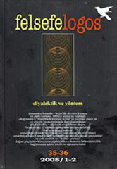Felsefelogos Dergisi
