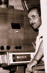 Babam ve Sinema Makinesi / 12 Eylül 1963