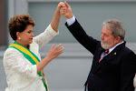 O Boteko Vermelho apoia a Presidenta Dilma!