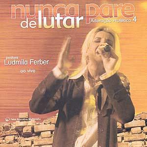 Baixar Playback Gospel Gratis Ludmila Ferber Nunca Pare De
