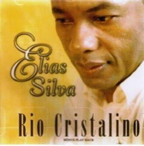 Elias Silva - Rio Cristalino (Playback)