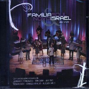 Familia Soul e Nova Israel - Ao vivo - Playback