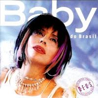 Baby do Brasil - Exclusivo pra Deus