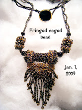 Fringed Cage
