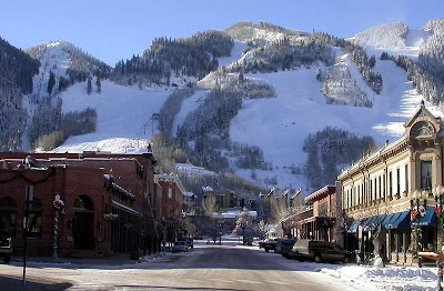 Photo of Aspen Vacation Rental