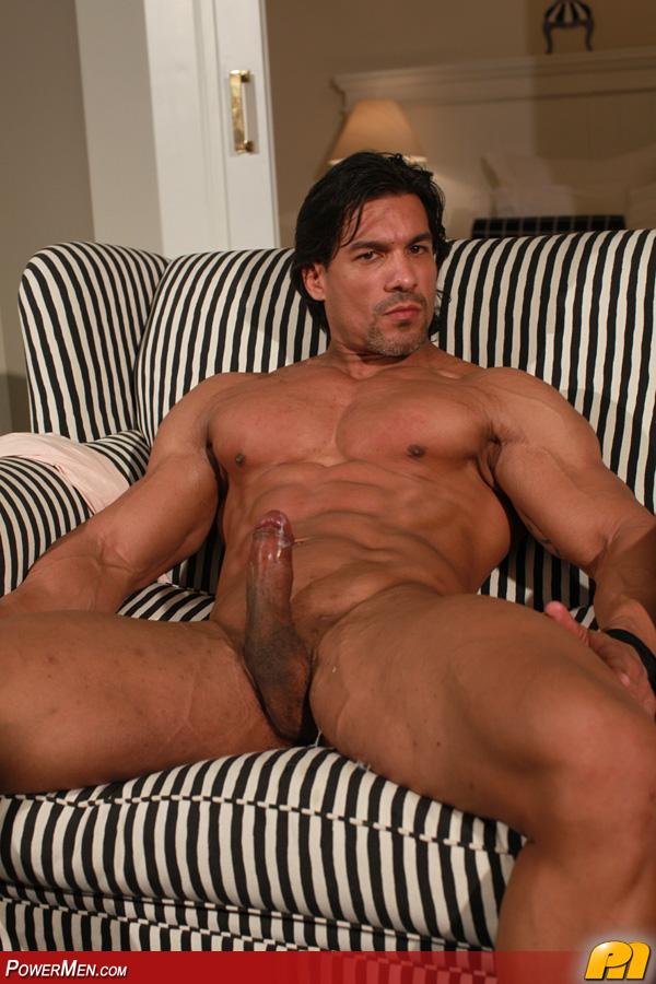 Of Peliculas Con Hombres Desnudos Hombre Musculoso Posa Desnudo