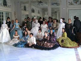 ROMANTICISMO 2009