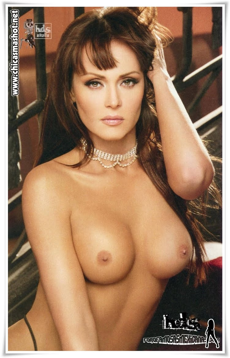Gabriela Spanic Desnuda