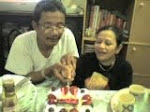 happy 51th annivrsary mum, dad ;)