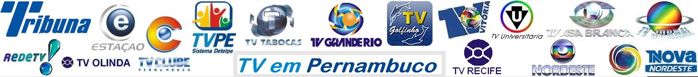 Tv em Pernambuco