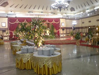 pesta wedding