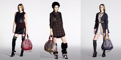 Louis Vuitton Pre-Fall 2010