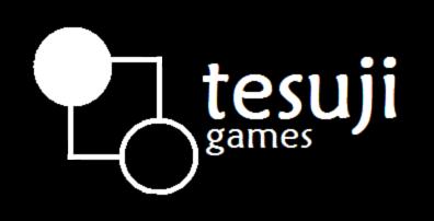 Tesuji Games