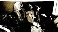 BabaYaga &  Wassilissa - Performance em Teatro de Marionetas de Corpo